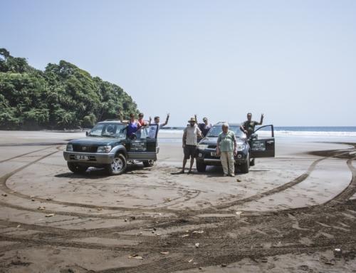 São Tomé e Príncipe: testemunho de uma aventura