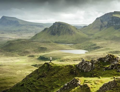 10 motivos para visitar a Escócia pelo menos uma vez na vida